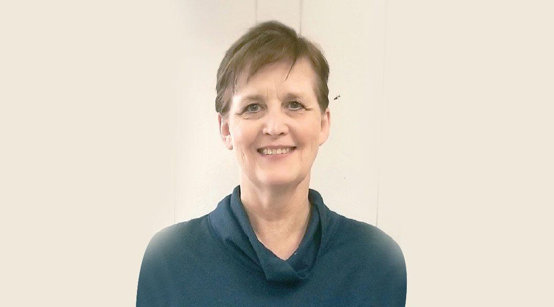 Charlene Sawers