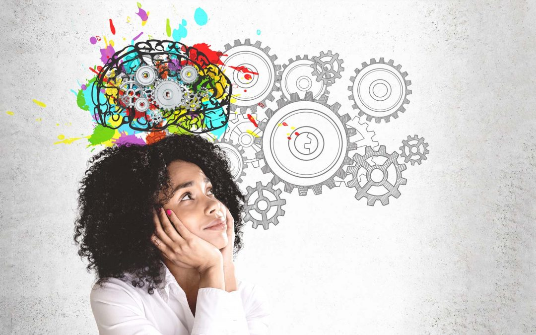 Turn your creative ideas into a business concept