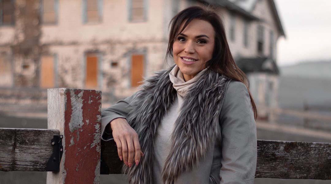 Natasha Schrader